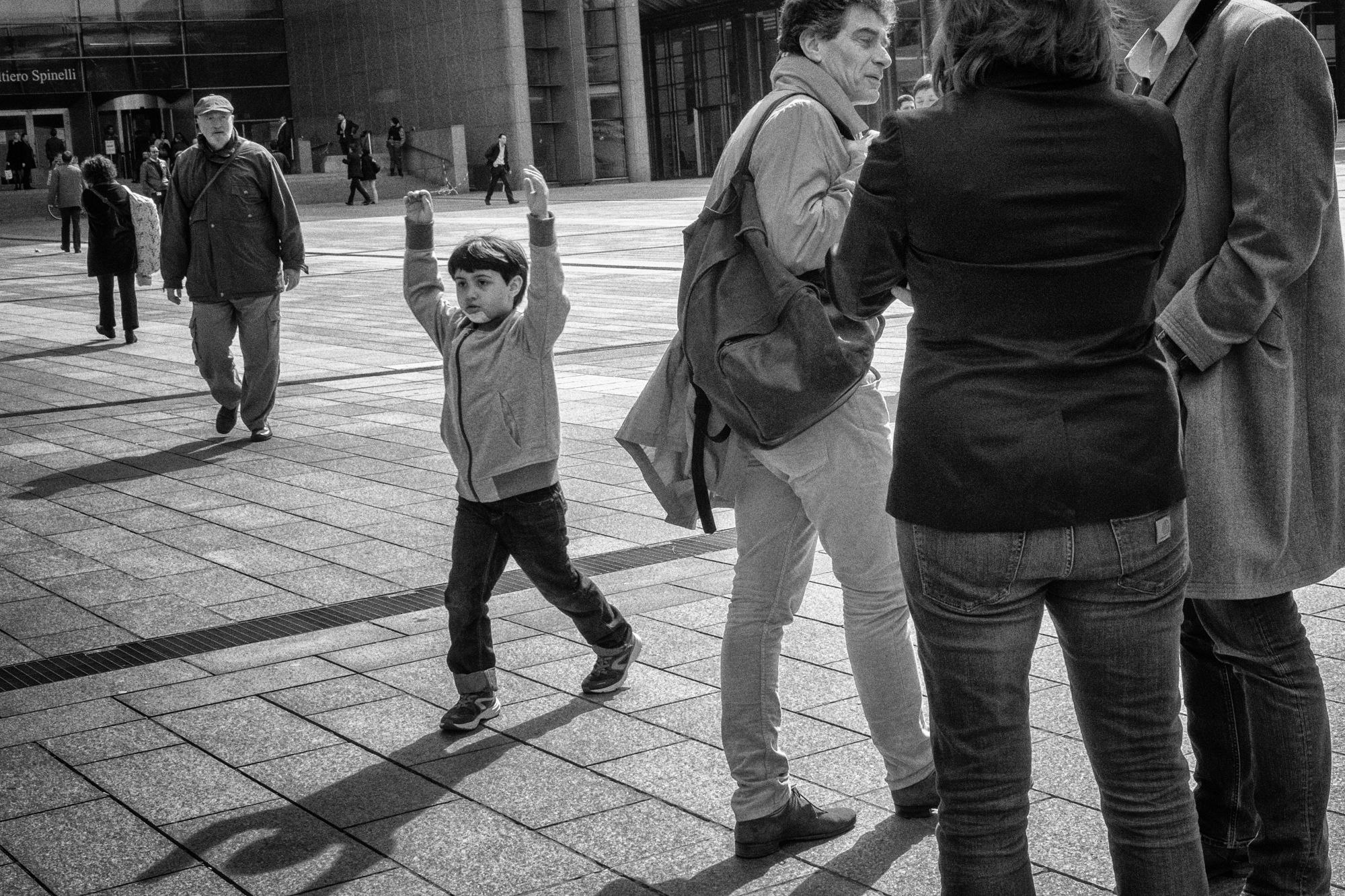 Daily_life-2015-04-Brussels, Belgium-01